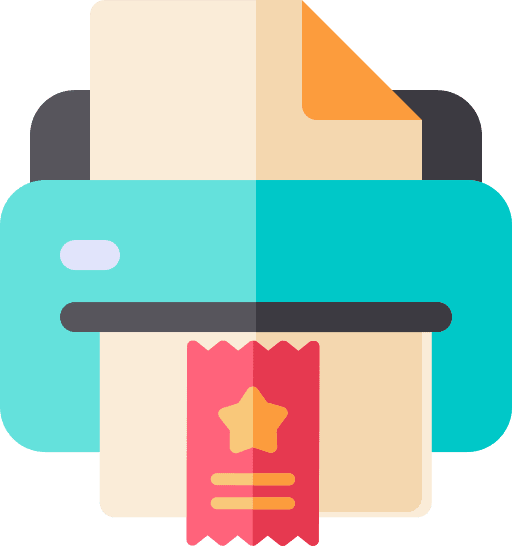 ICON_TicketPrinting