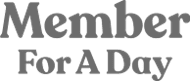 member for a day logo